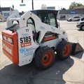 "Skid-Steer Loader - 1,750 LBS Capacity - 68"" Wide"