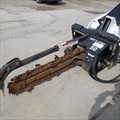 "Trencher Attachment - 6'' Wide x 36"" Deep"