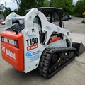 "Compact Track Loader - 1,900 LBS Capacity - 68"" Wide"