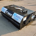 "Broom - Box/Sweeper - 72"" Wide"