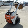 "Mini Track Loader - 520 LBS Capacity - 36"" Wide - Walk Behind"