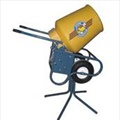 Mixer - Concrete - 2 CU/FT - Wheelbarrow - Electric