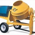 Mixer - Concrete - 6 CU/FT - Towable