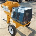 Mixer - Mortar - 6 CU/FT - Towable