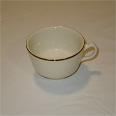 China - Cup 7.75 oz