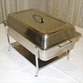Warming Tray/Chafer - 8 QT