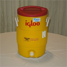 Beverage Container - 5 GAL - Cold Only
