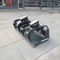 "Grapple Bucket - 74"" Wide"