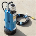 "Pump - Submersible 3"" - 110 GPM - Electric"