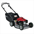 "Lawn Mower - 21"" - Gas - Push"