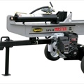 Log Splitter - 20 Ton Vertical